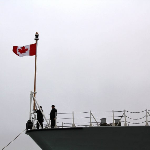 HMCS Halifax returns to service after successful maintenance