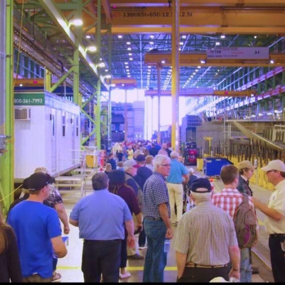Celebrating shipbuilding in Nova Scotia