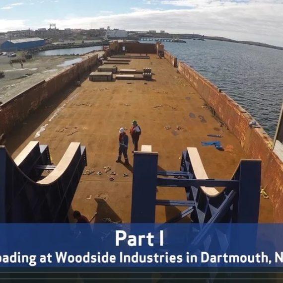 Our Progress - Irving Shipbuilding