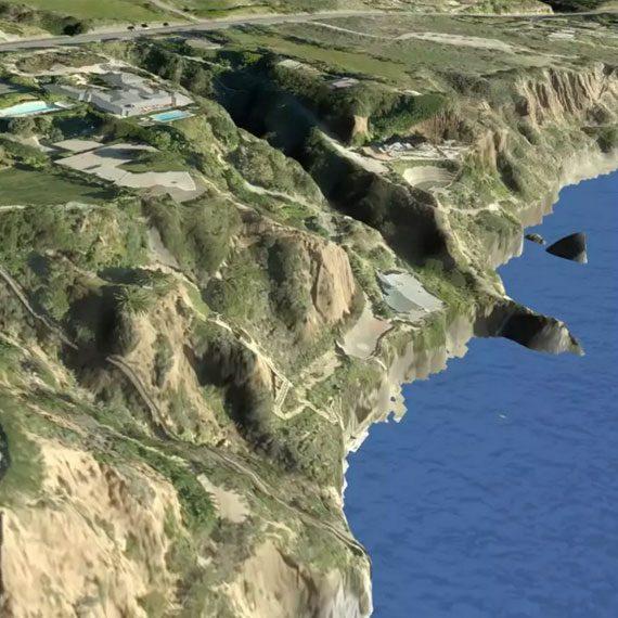 Understanding Sea Level Rise and Coastal Erosion